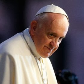 Pope Francis Lenten message
